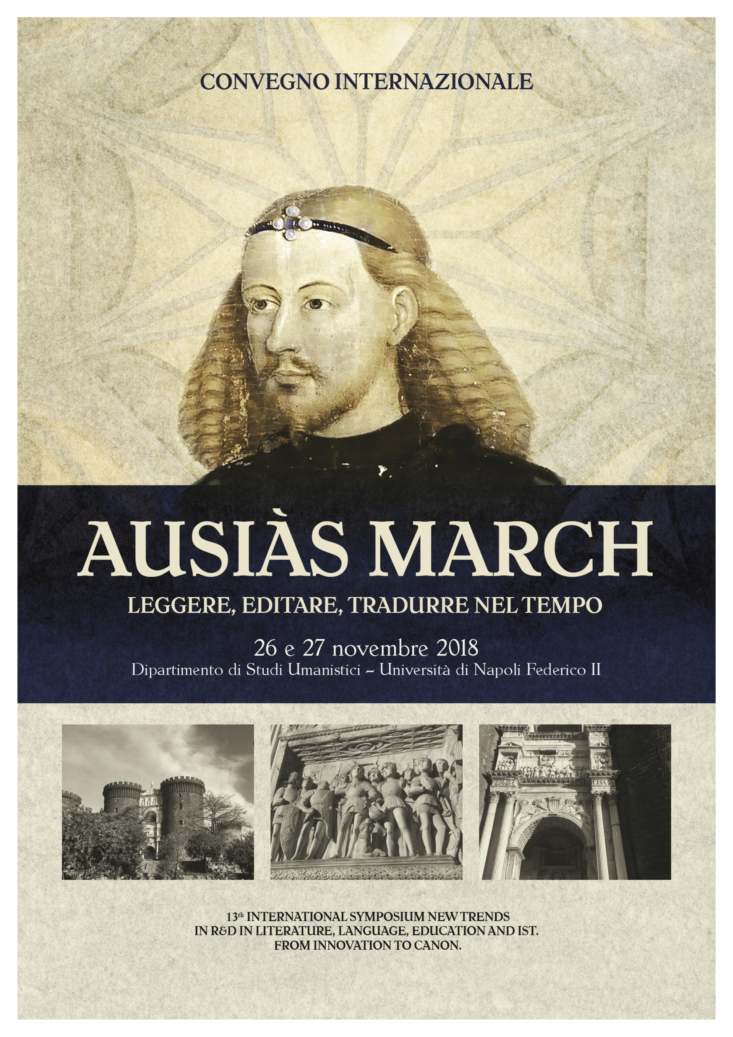 Ausiàs March Napoli