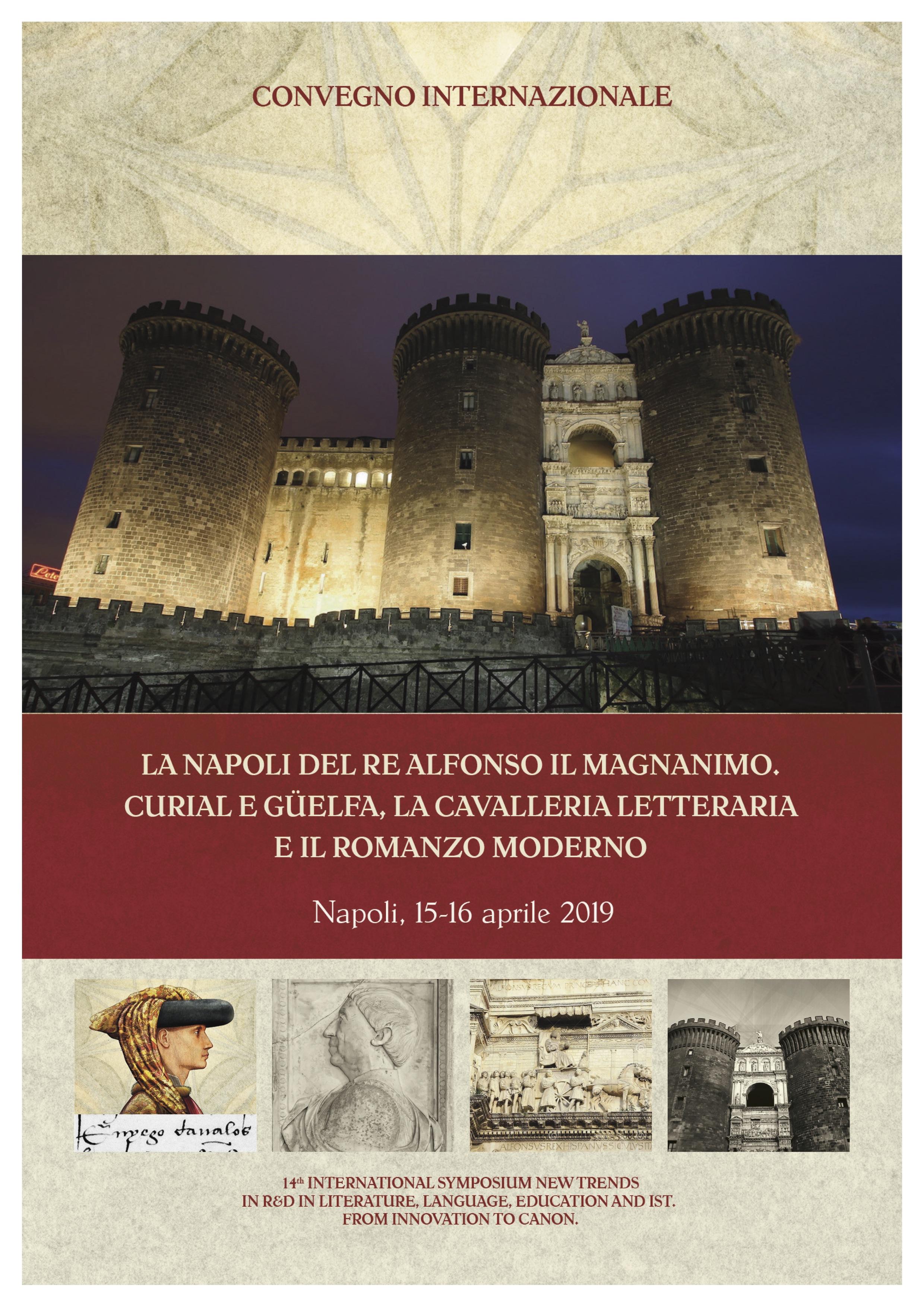 Napoli Alfonso Magnanimo